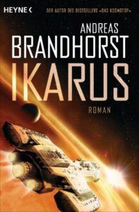 Andreas Brandhorst - Ikarus