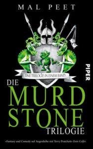 Murdstone