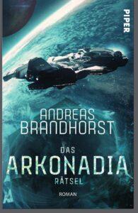 Arkonadia